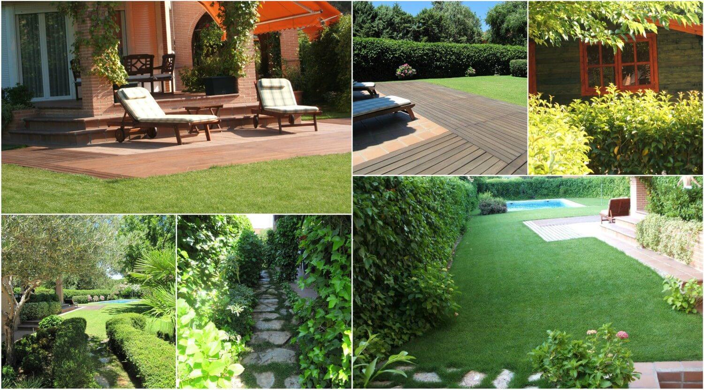Mantenimiento de jardines en majadahonda por kirotura for Mantenimiento de jardines